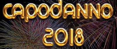 Cenone al paradiso Aspettando il 2018