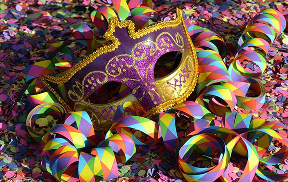 …e poi Carnevale…